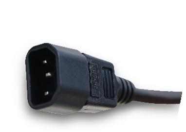 品字公插(10A 250V)