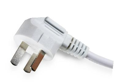 GB three plug (10A 250V)